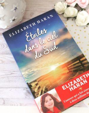 étoiles dans le ciel du sud elizabeth haran