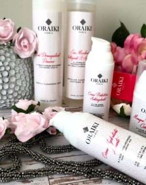 cosmétiques naturels Oraiki