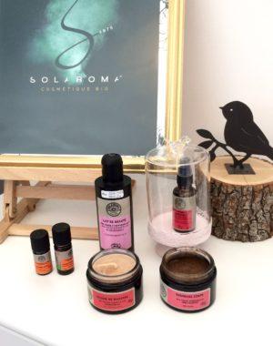 solaroma soins bio aux huiles essentielles quillan