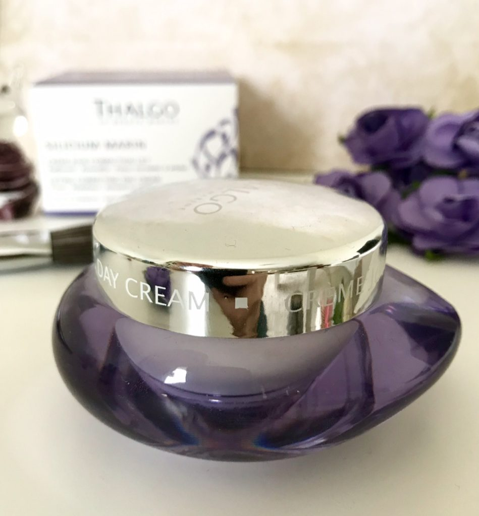 Crème lift silicium marin Thalgo