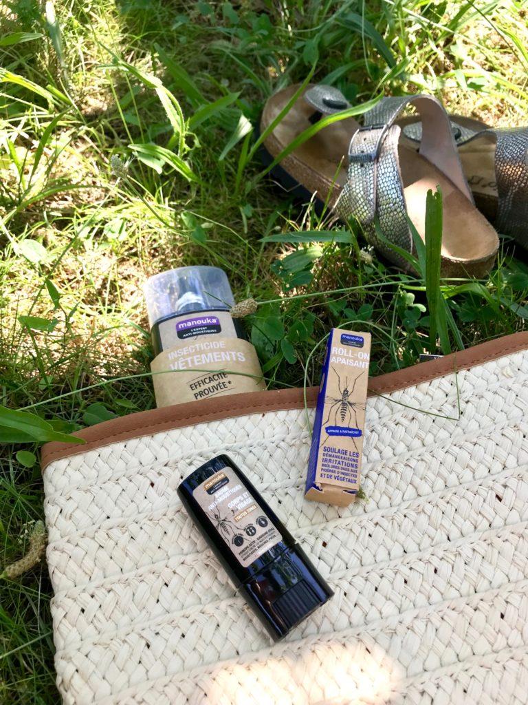 Anti-moustiques Manouka