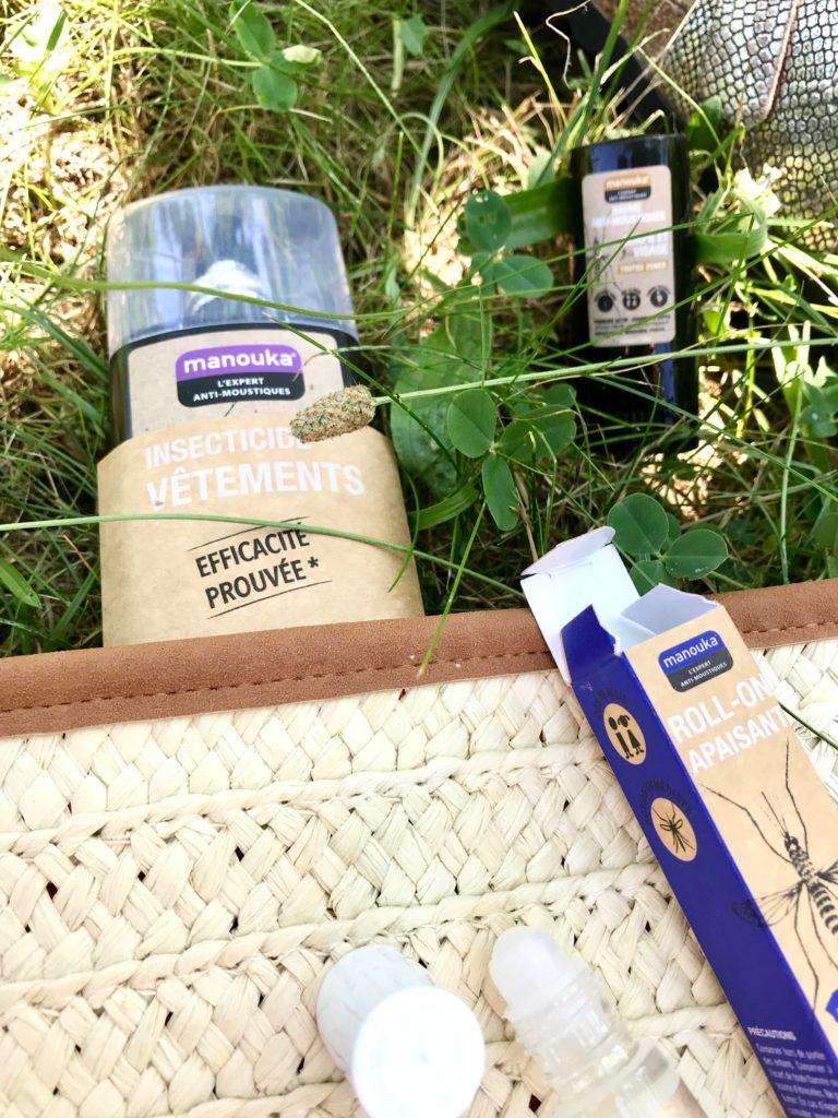 anti-moustiques Manouka marque française