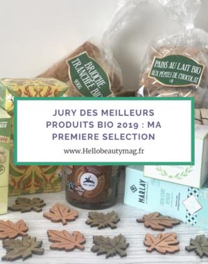 Meilleurs Produits Bio 2019