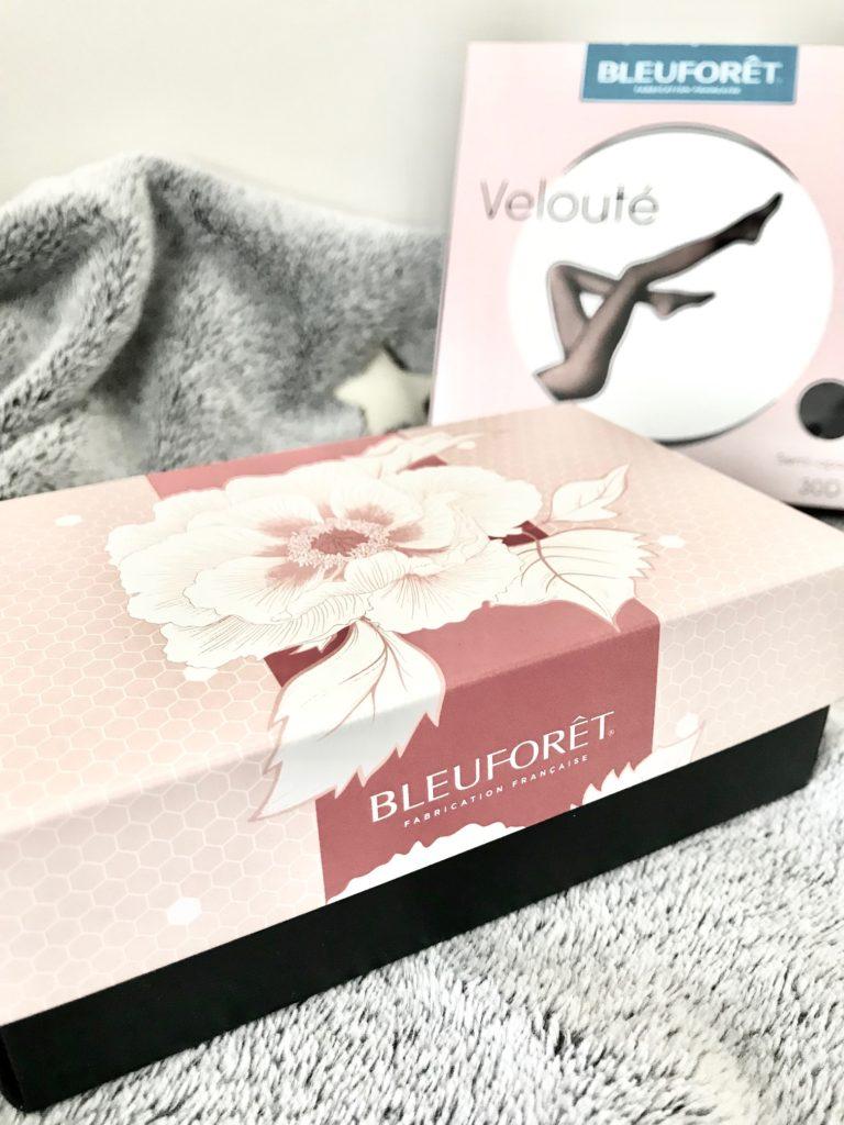 bleuforêt boîte cadeau