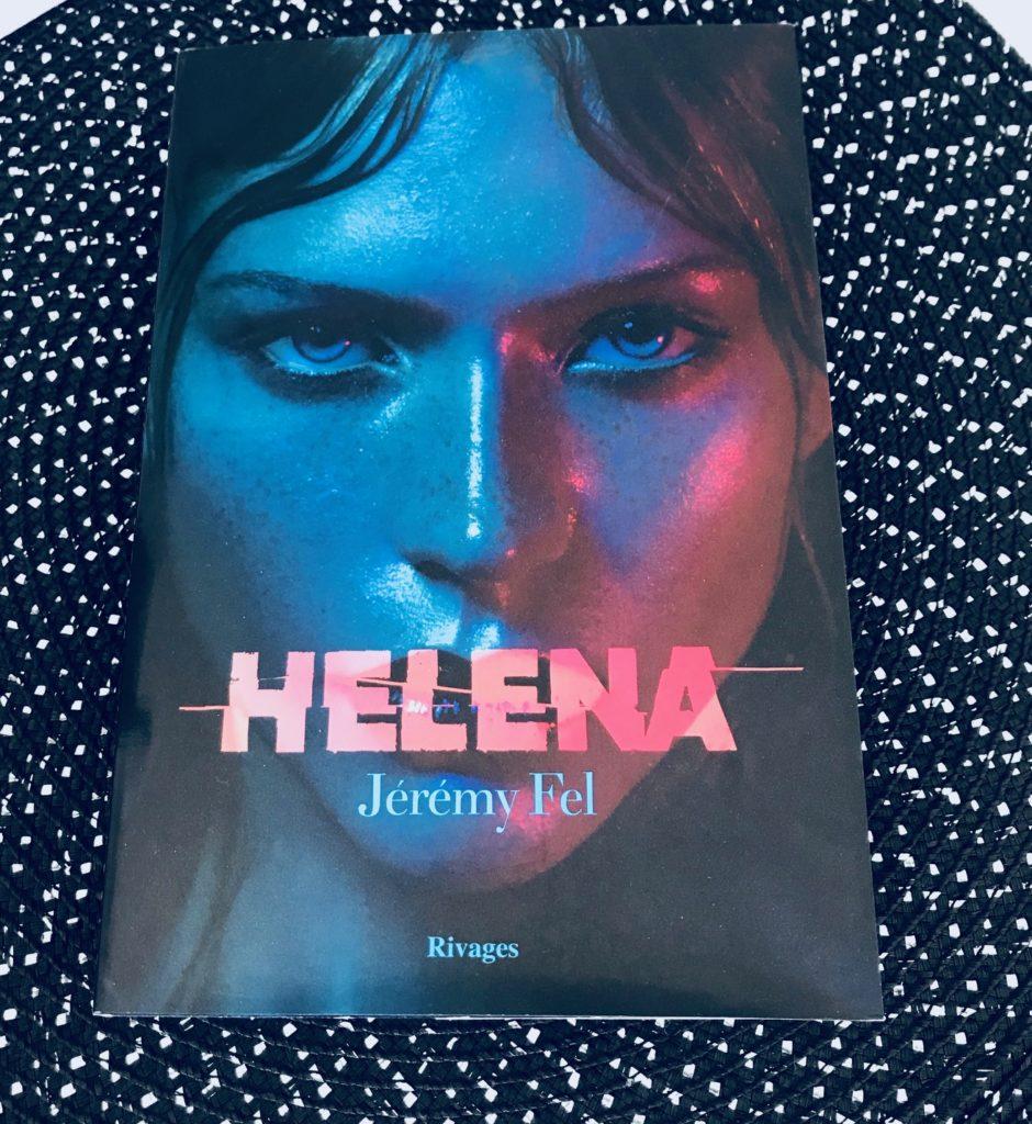 Héléna de Jérémy Fel