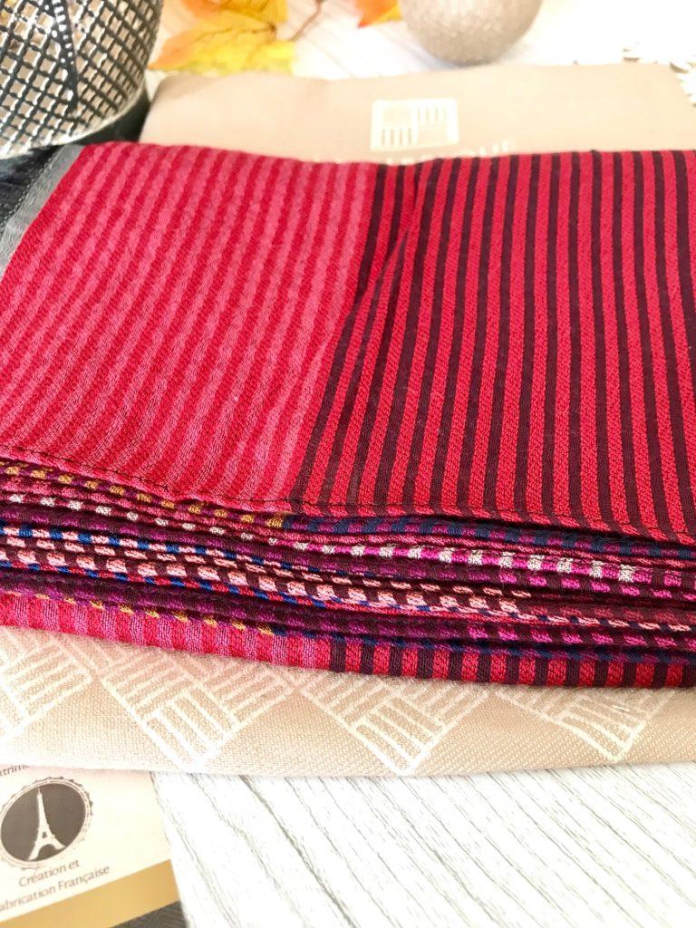 La Fabrique d'écharpe