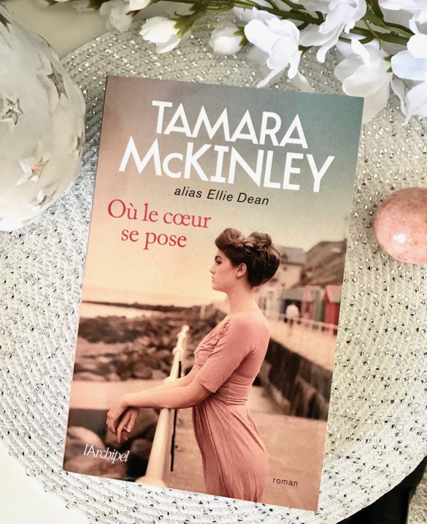 Où le coeur se pose Tamara McKinley