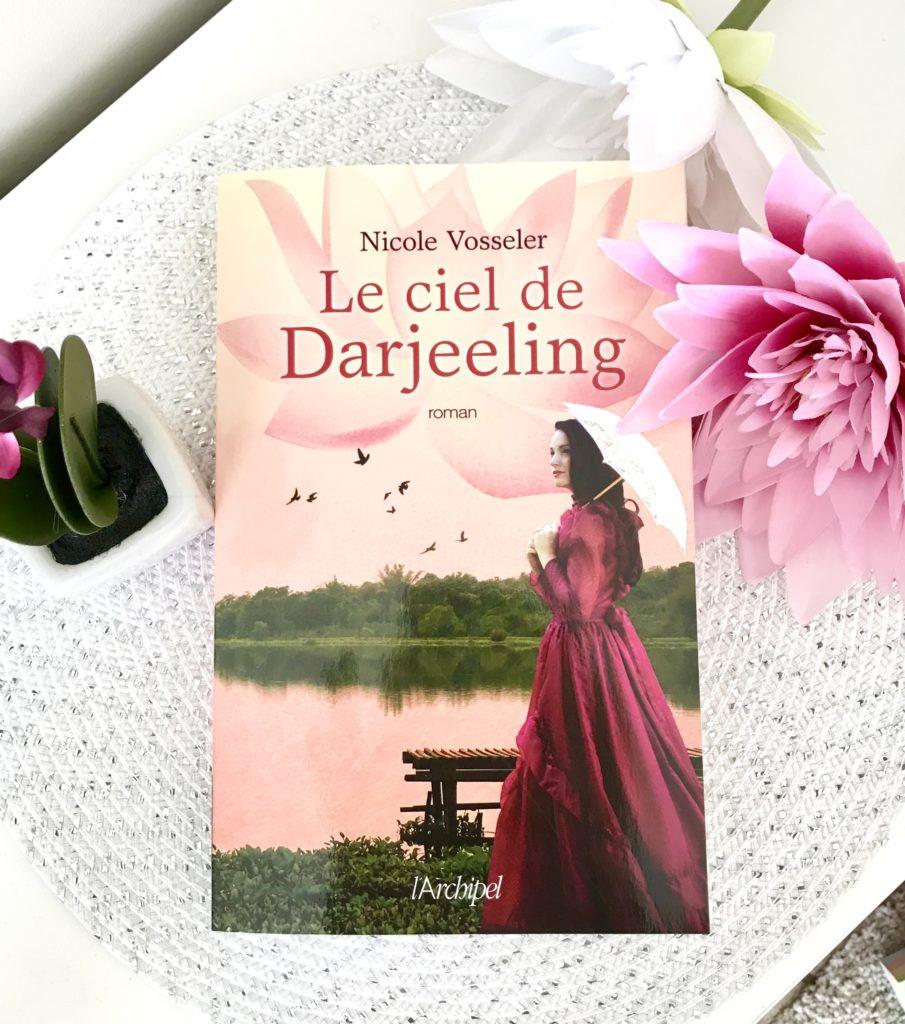 Le ciel de Darjeeling Nicole Vosseler