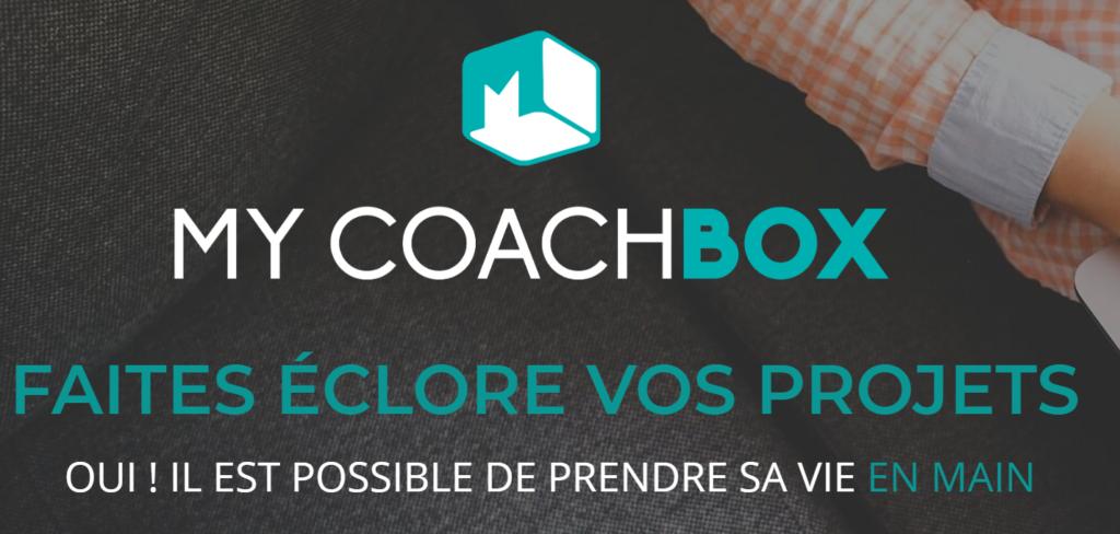 my caoch box box de coaching pour changer de vie