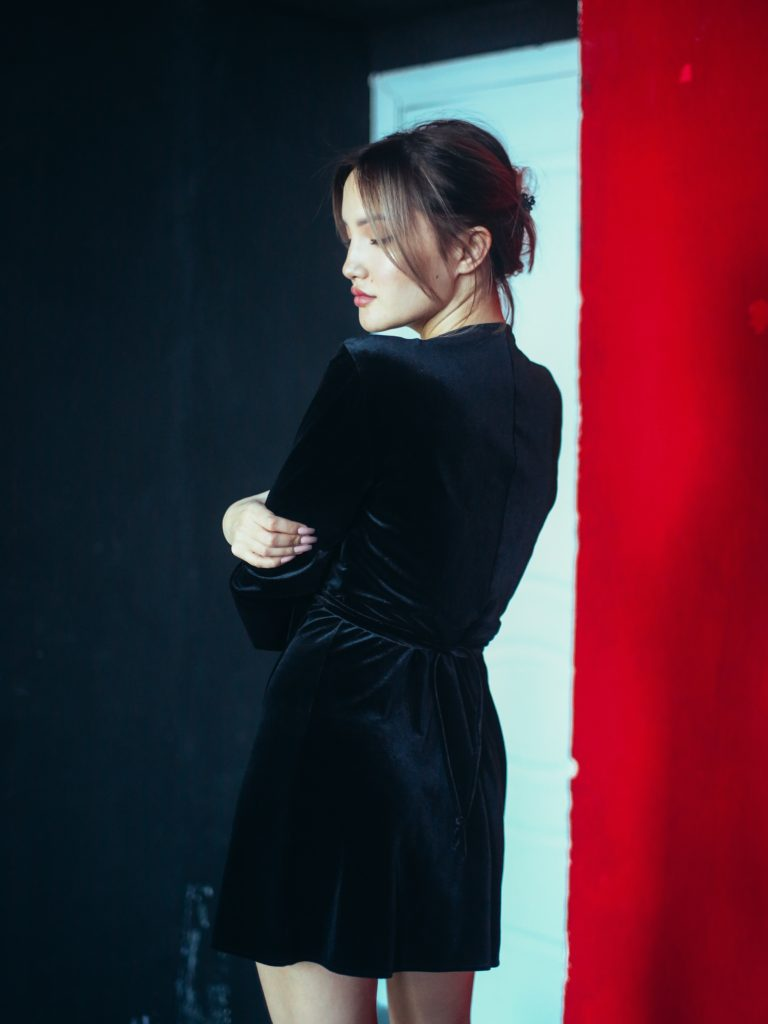 robe femme hiver
