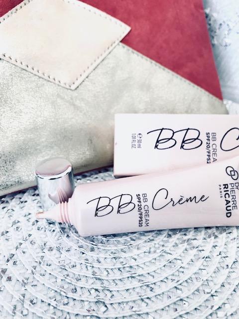 BB crème protection solaire