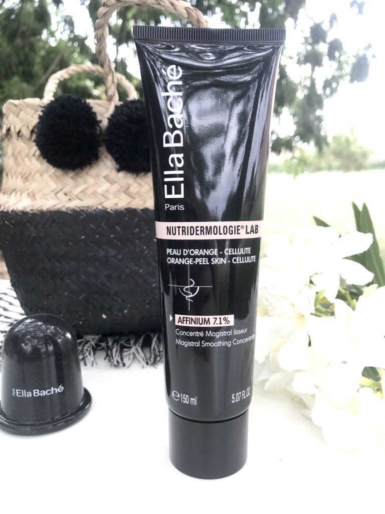 crème anti-cellulite Ella Baché