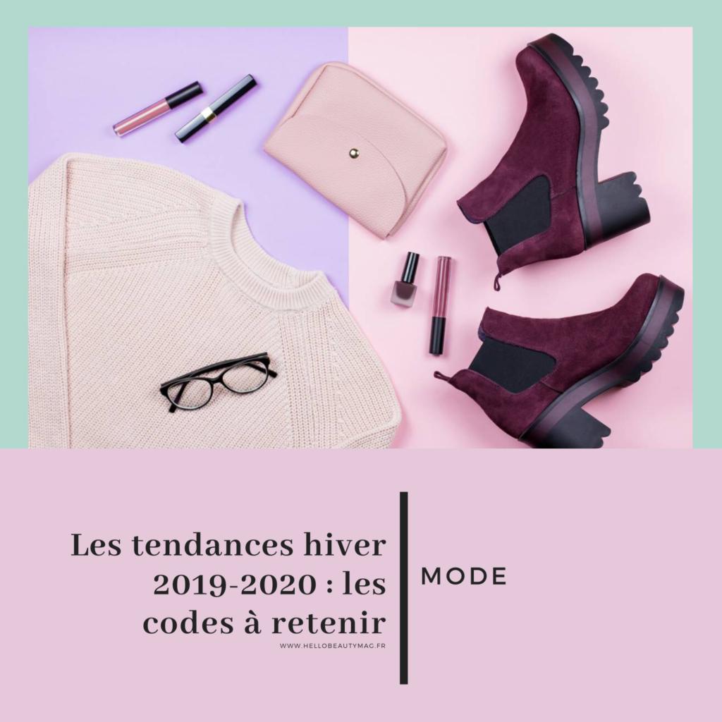 mode-tendances-hiver-2020