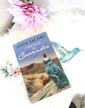 l-heritage-cassandra-anna-jacobs-editions-archipel-roman-evasion-australie