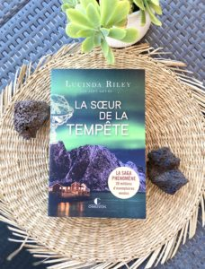 la-soeur-de-la-tempete-lucinda-riley-roman-lily-charleston