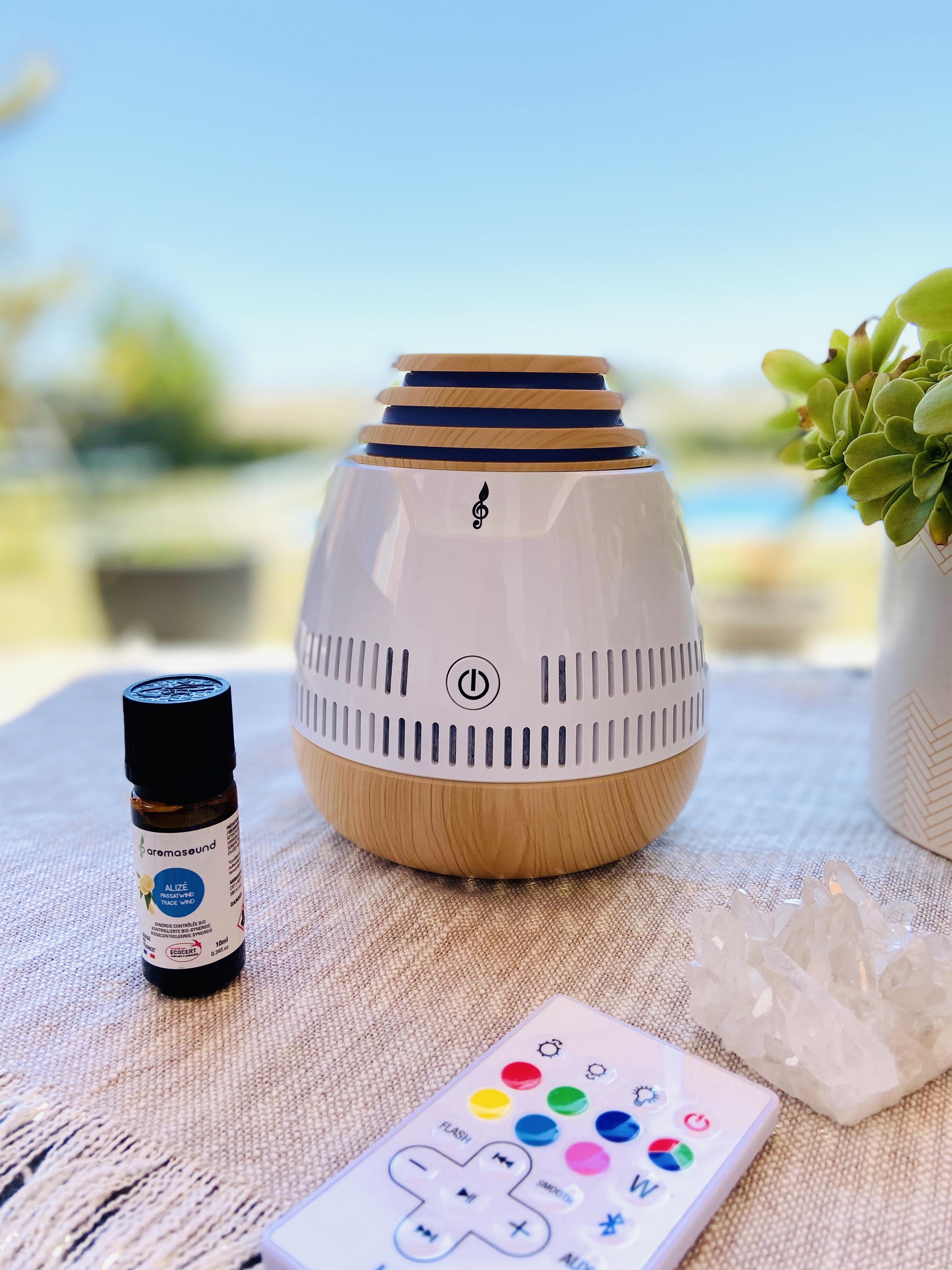 diffuseur-huiles-essentielles-enceinte-lumineuse-bluetooth-aromasound