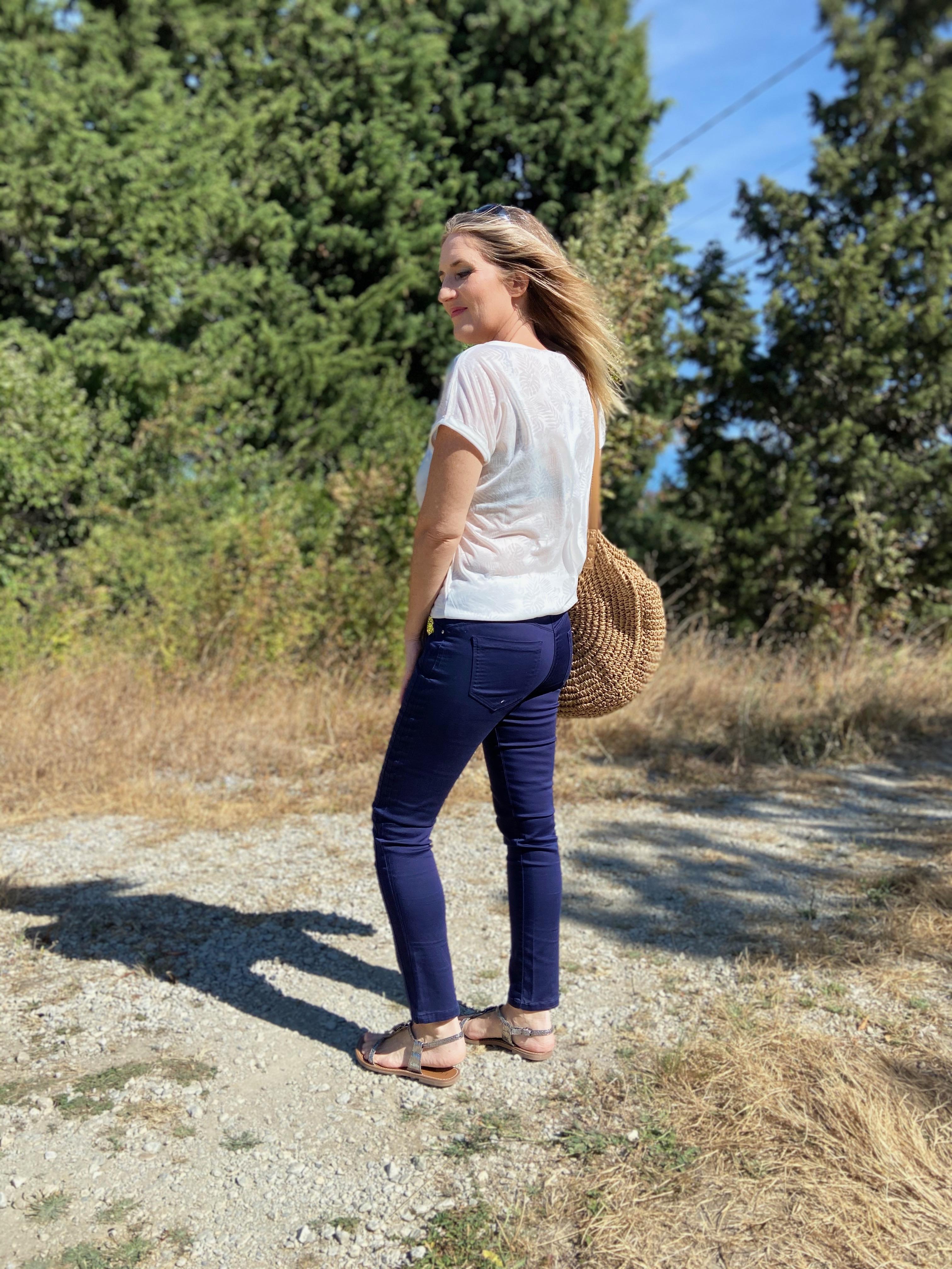 pantalon-breal-bleu-marine-look