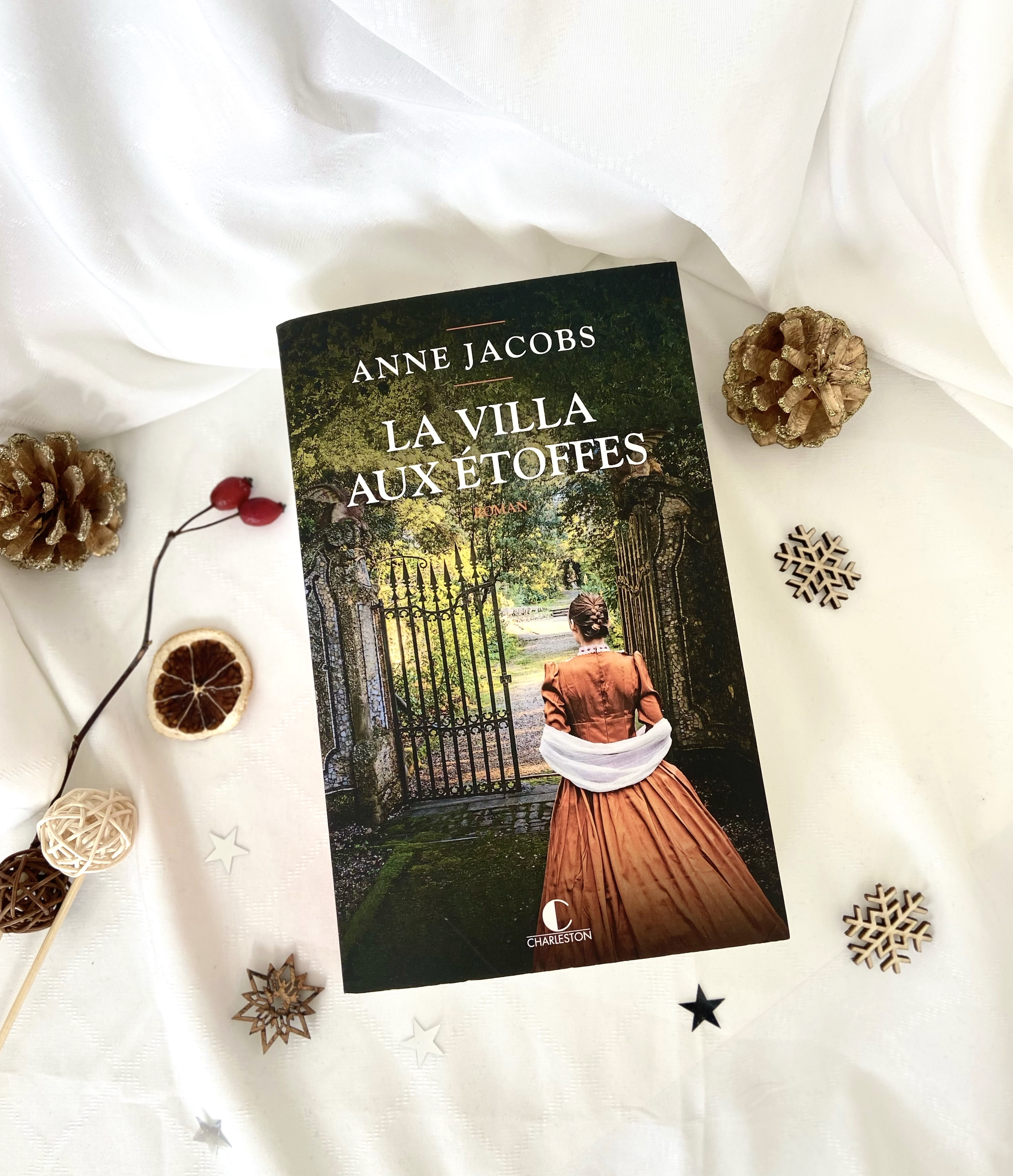 la-villa-aux-etoffes-anne-jacobs-editions-lilly-charleston-roman-saga-allemagne-
