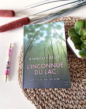 l-inconnue-du-lac-kimberly-belle-editions-hauteville-roman-thriller-psychologique