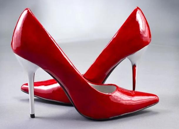 escarpins-rouges-