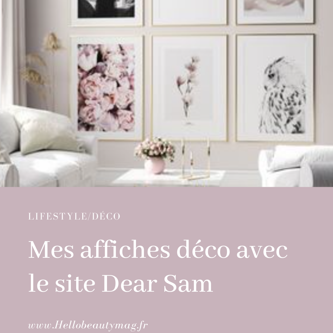 decoration-murale-affiche-dear-sam-